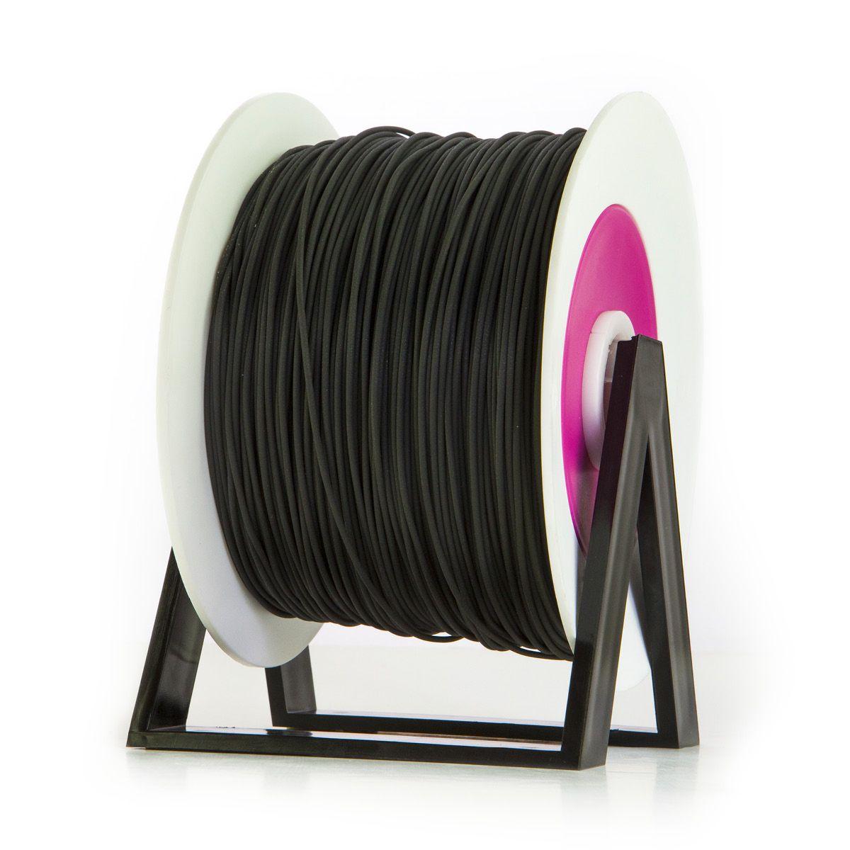 PLA Filament   Color: Dark Grey