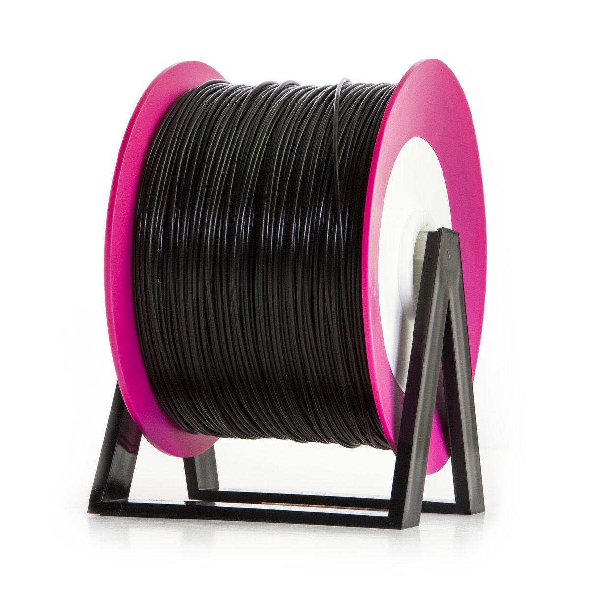 PLA Filament | Color: Black