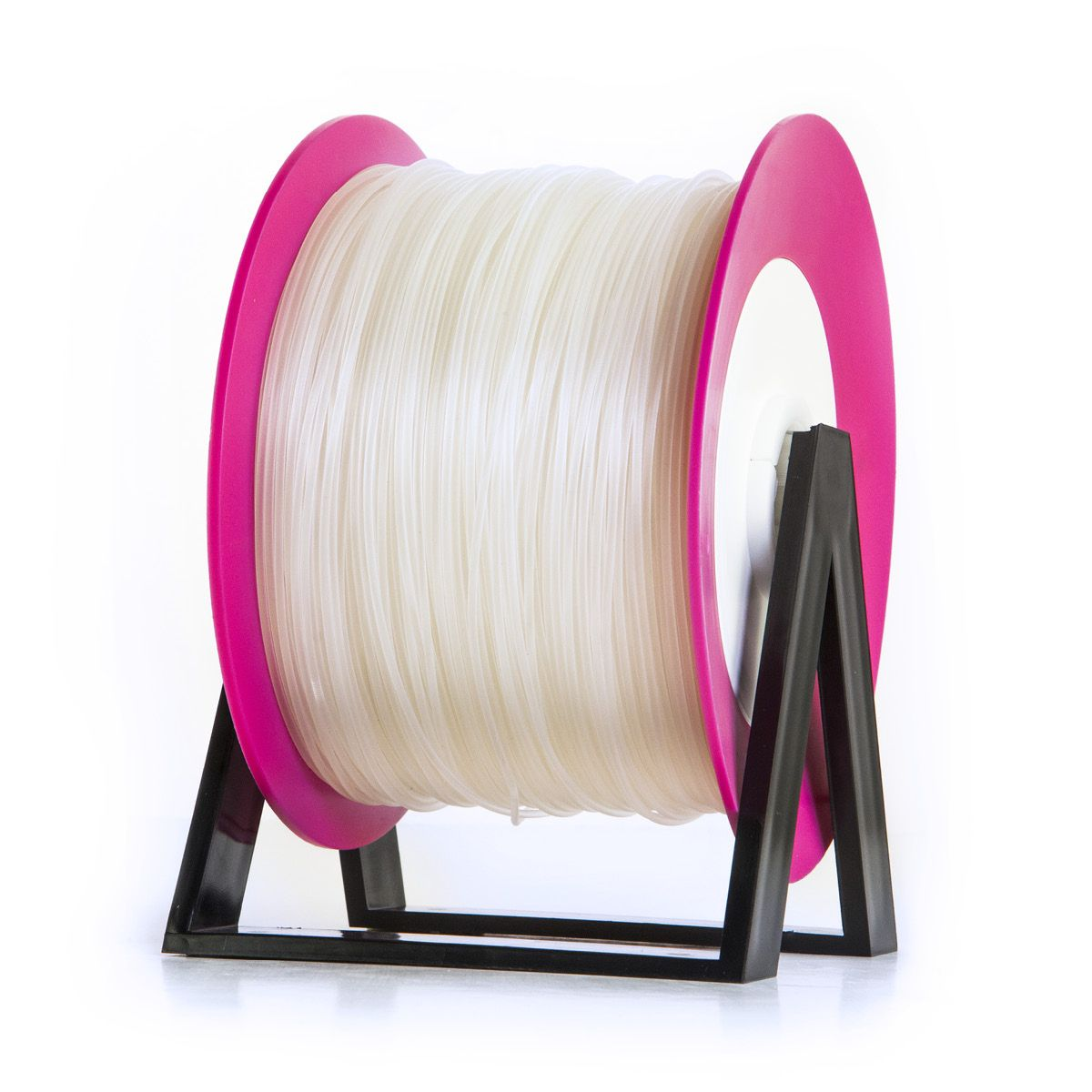 PLA Filament | Color: Transparent