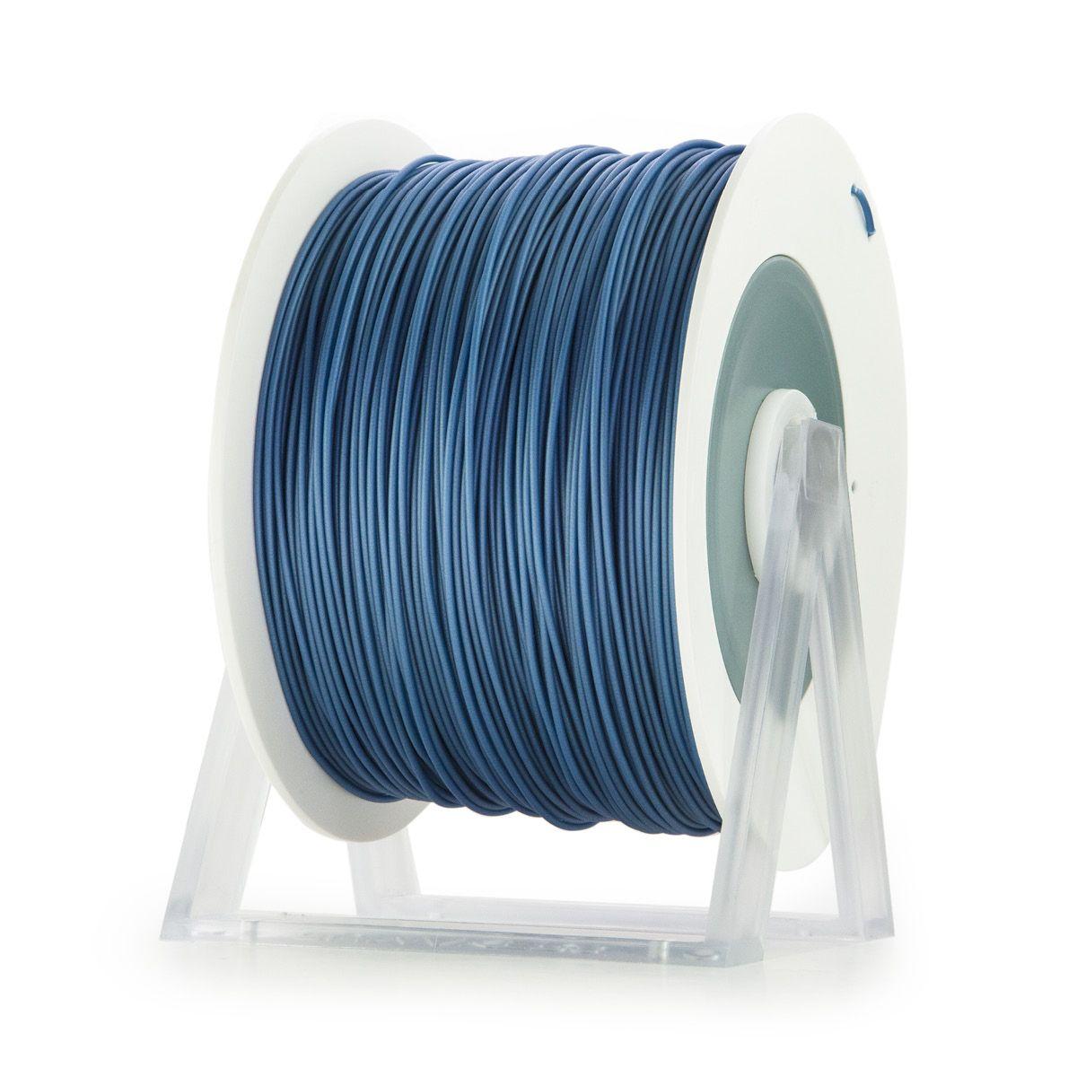PLA Filament | Color: Metallic Blue