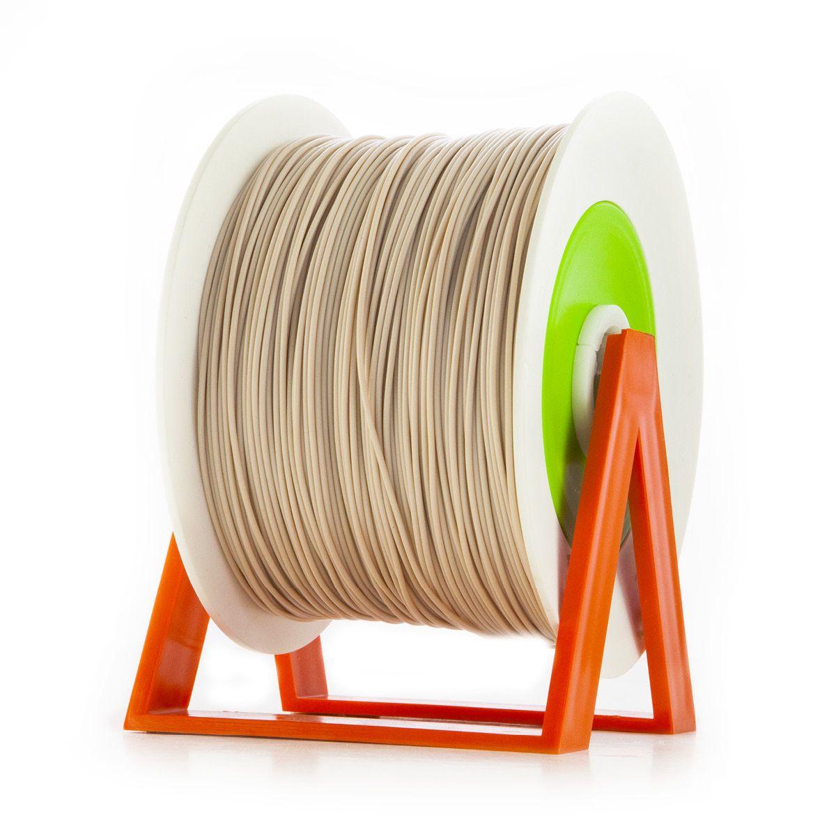 PLA Filament   Color: Skin Pink
