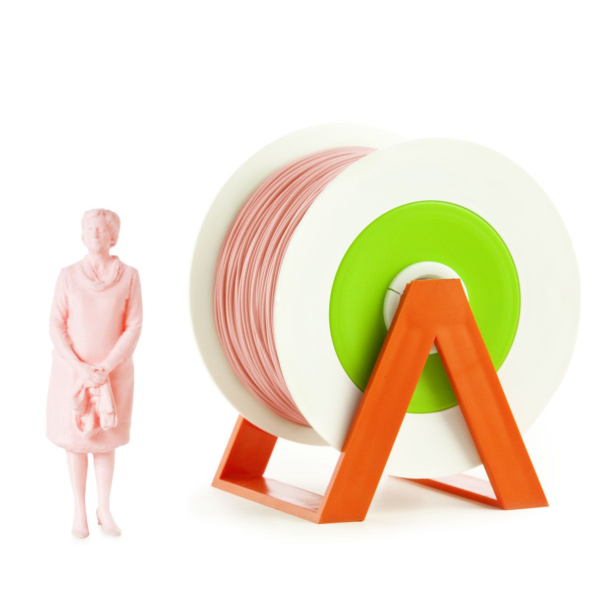 PLA Filament | Color: Antique Pink