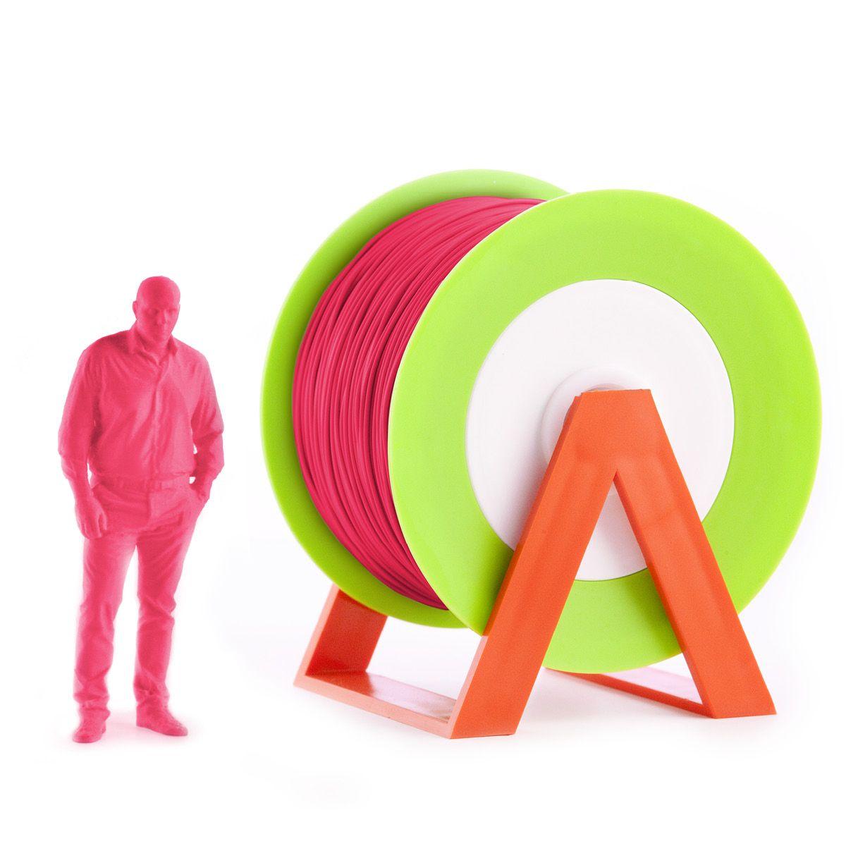 PLA Filament | Color: Magenta EUMAKERS