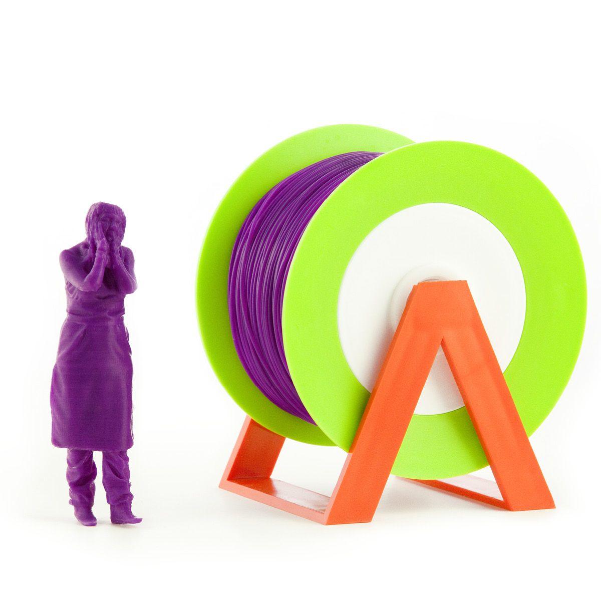 PLA Filament | Color: Violet