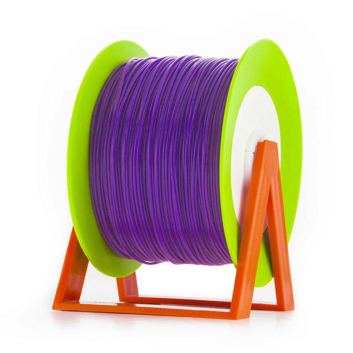 PLA Filament   Color: Dark Violet