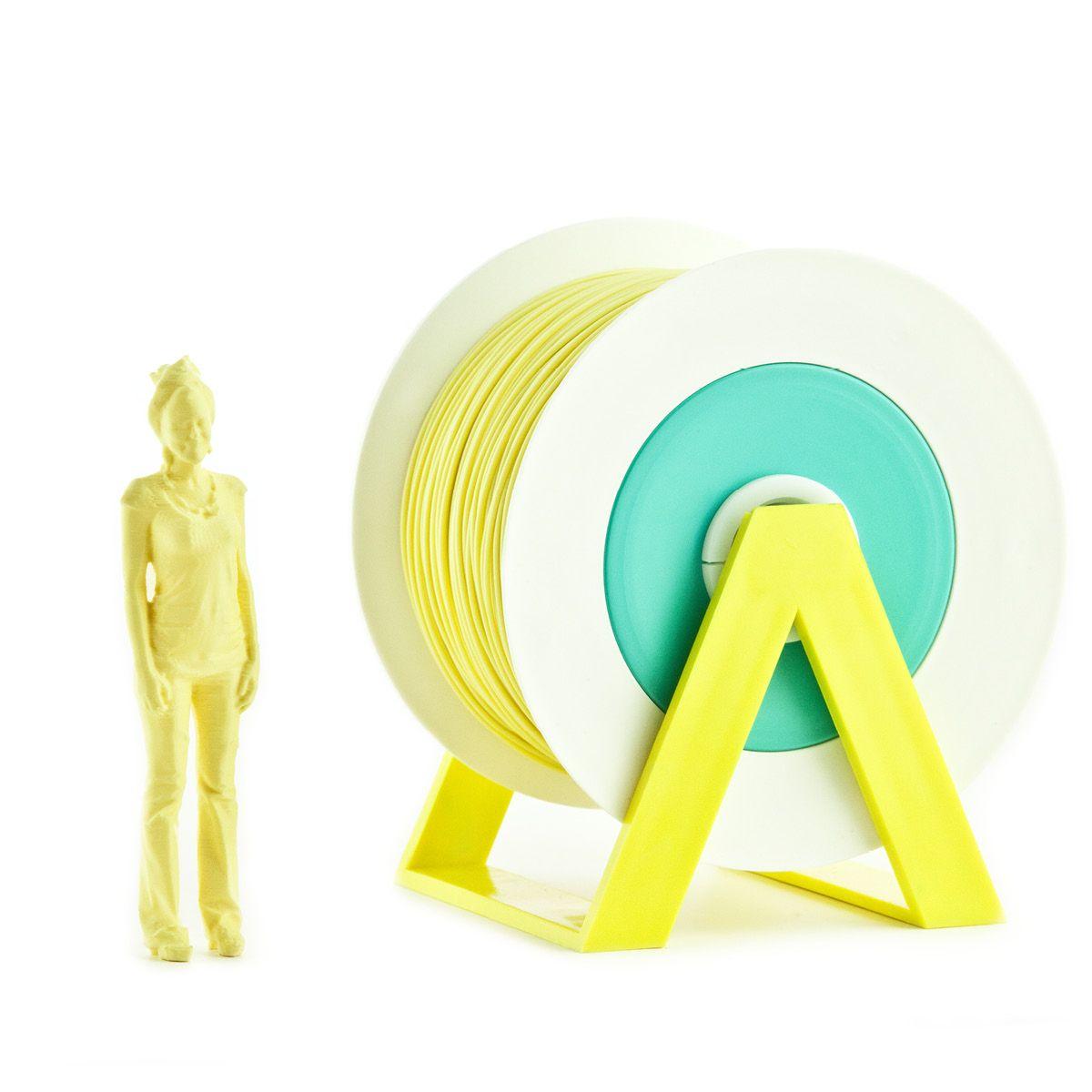 PLA Filament | Color: Yellow Ochre