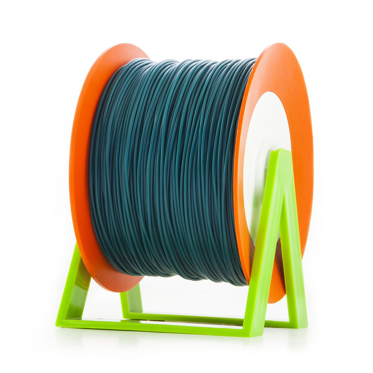 PLA Filament | Color: Dark Cerulean Blue