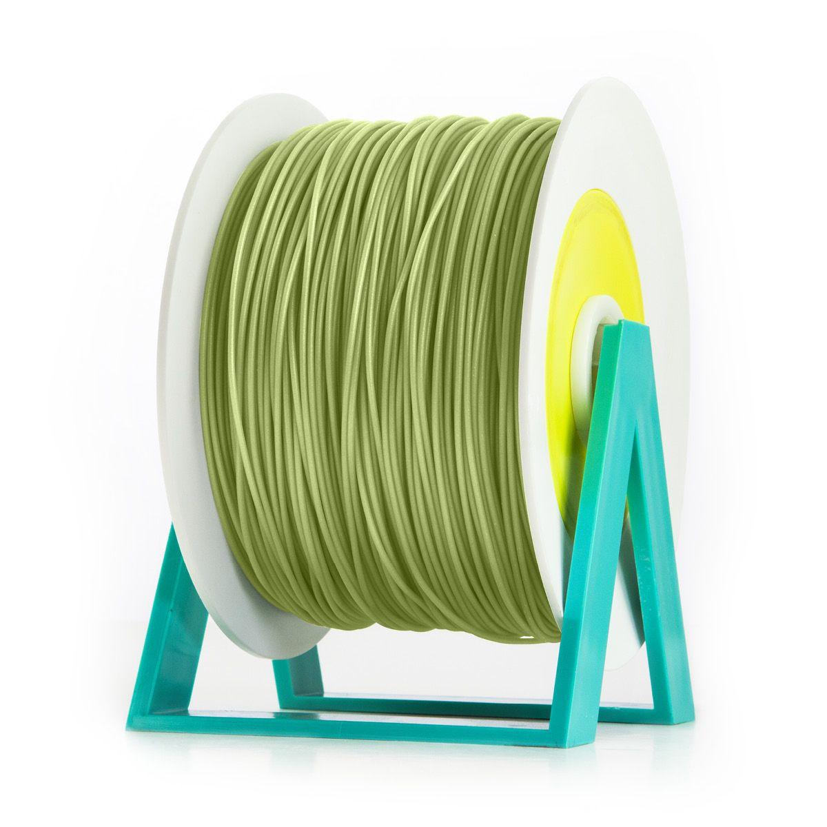 PLA Filament | Color: Petroleum Green