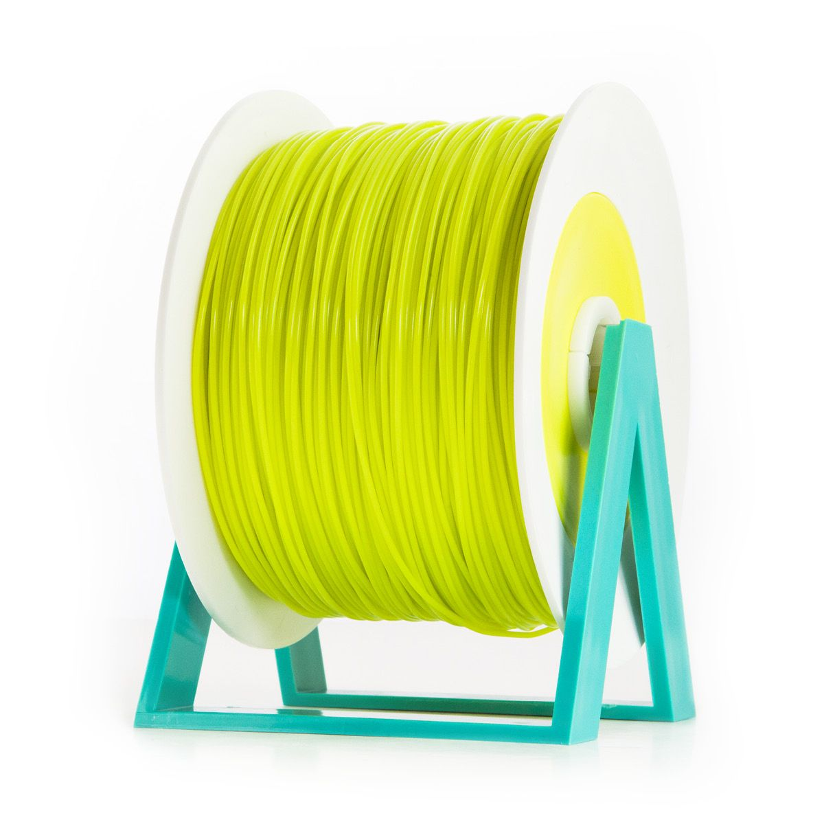 PLA Filament | Color: Acid Green