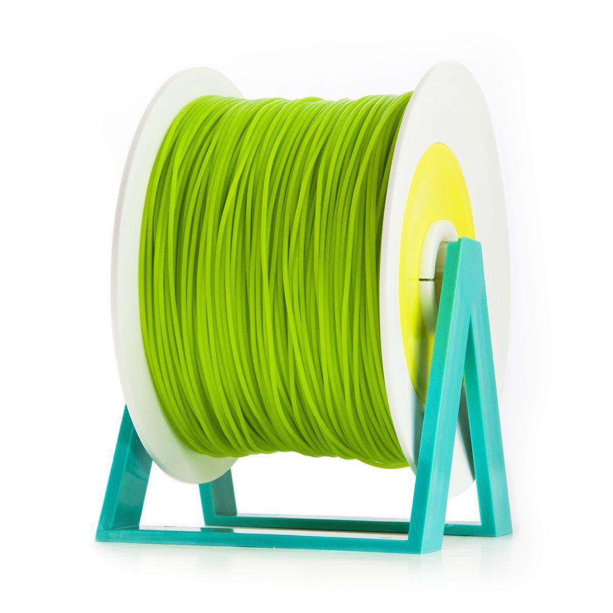 PLA Filament | Color: Green Leaf