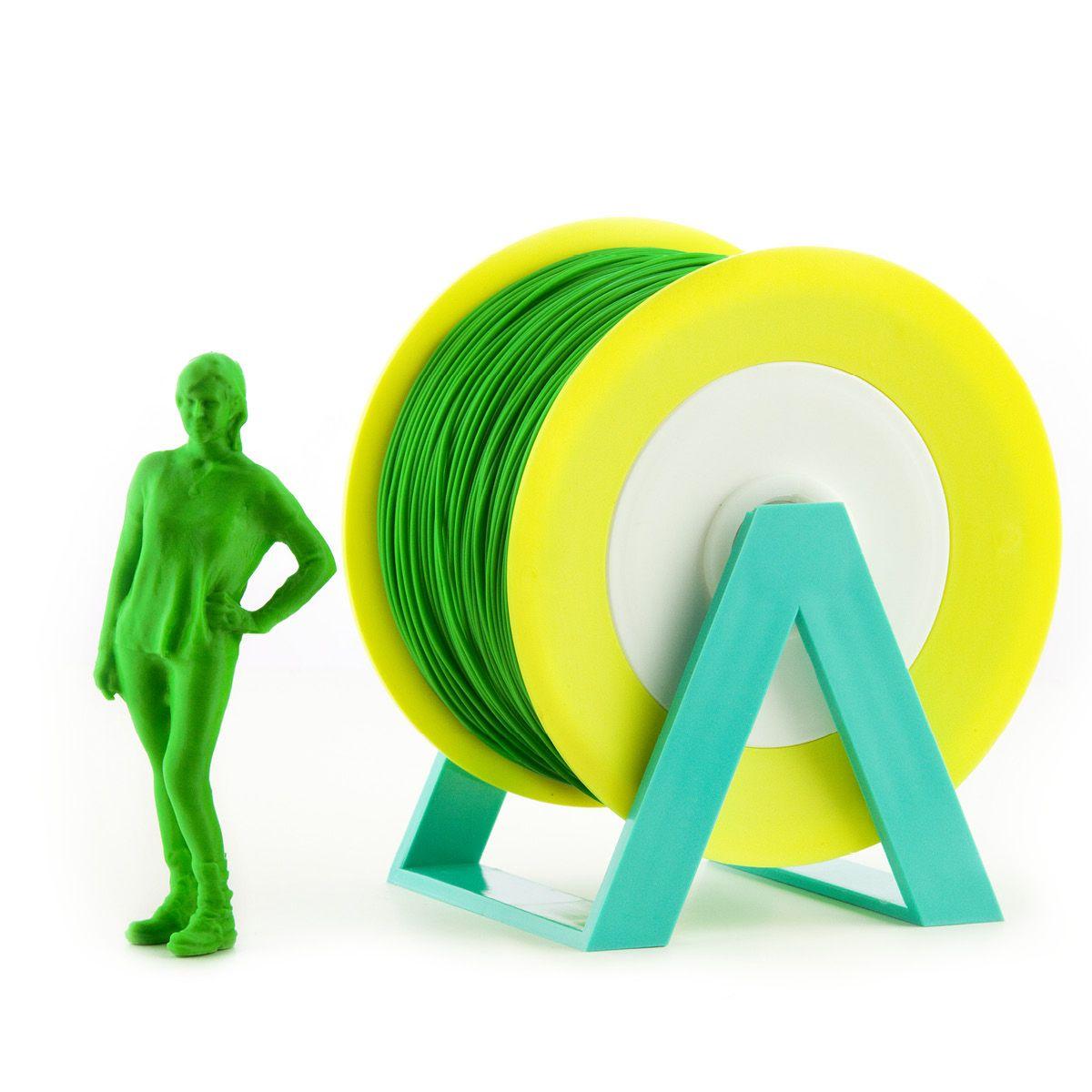 PLA Filament | Color: Green