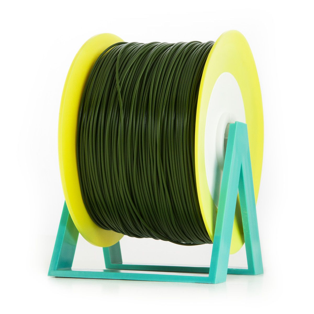 PLA Filament | Color: Dark Green