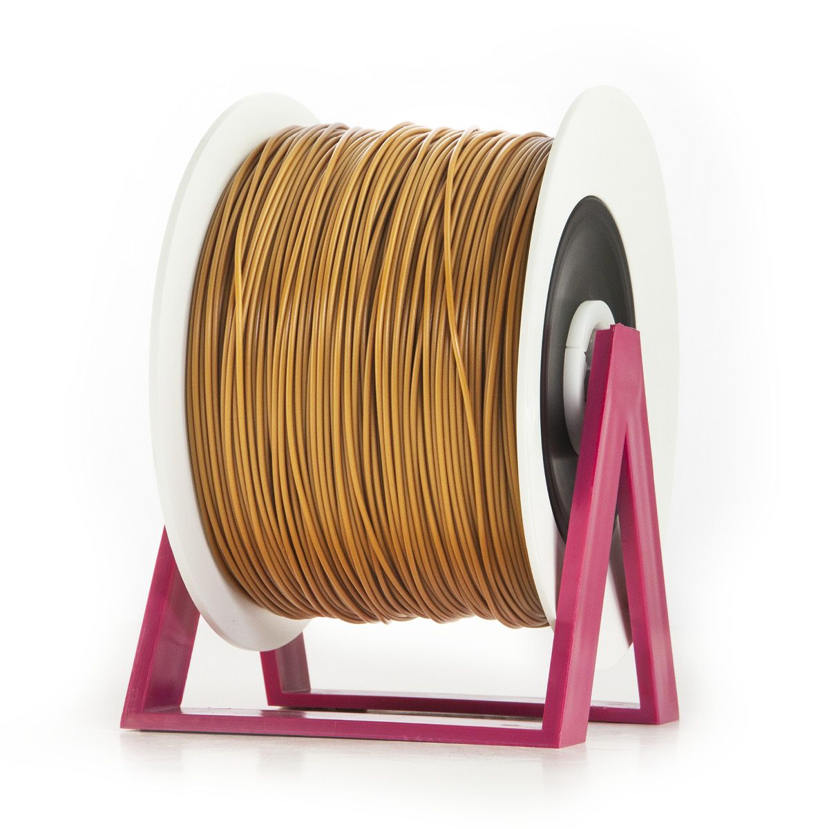 PLA Filament | Color: Brown