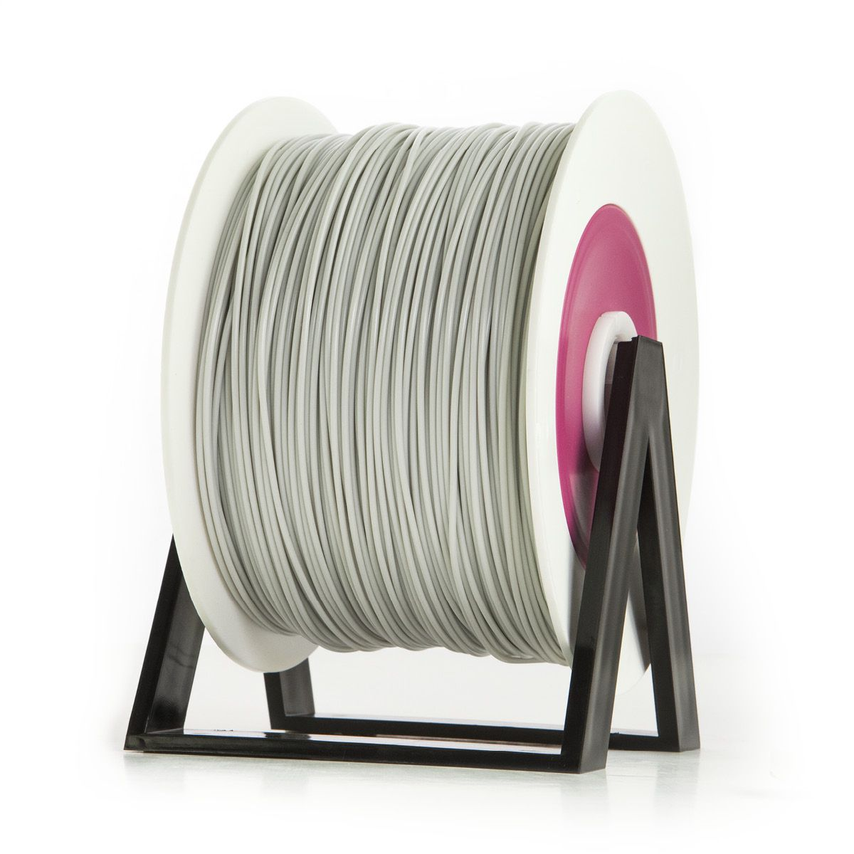 PLA Filament | Color: Light Grey