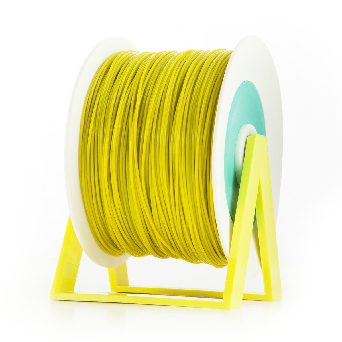 PLA Filament | Color: Mustard Yellow