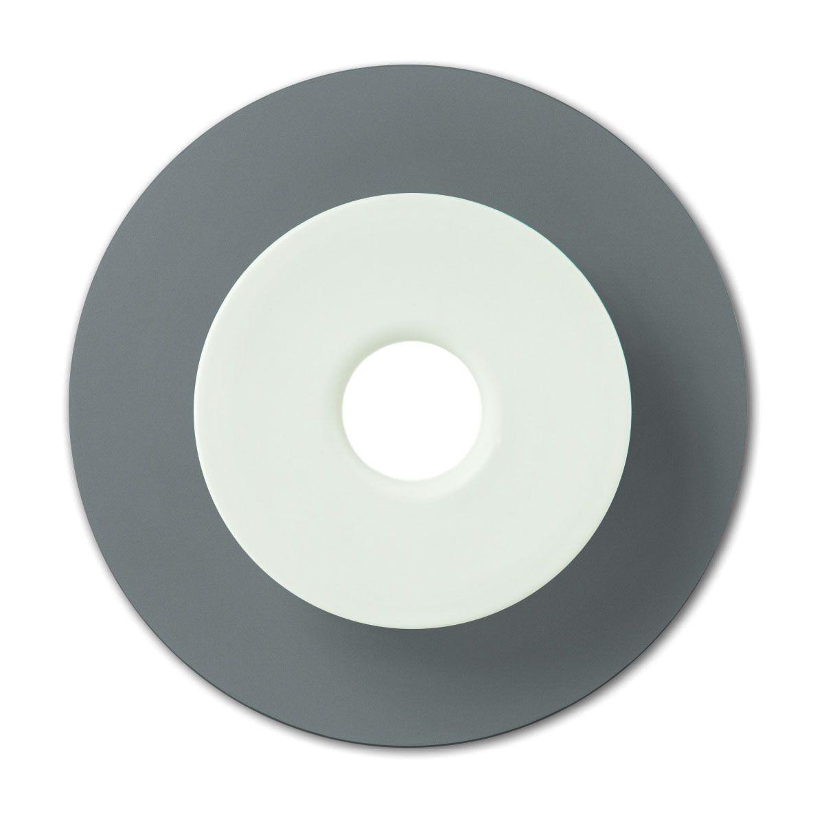 PLA Filament | Color: Silver/White Translucent Glitter