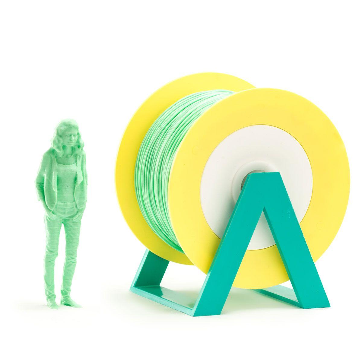 PLA Filament | Color: Milk & Mint