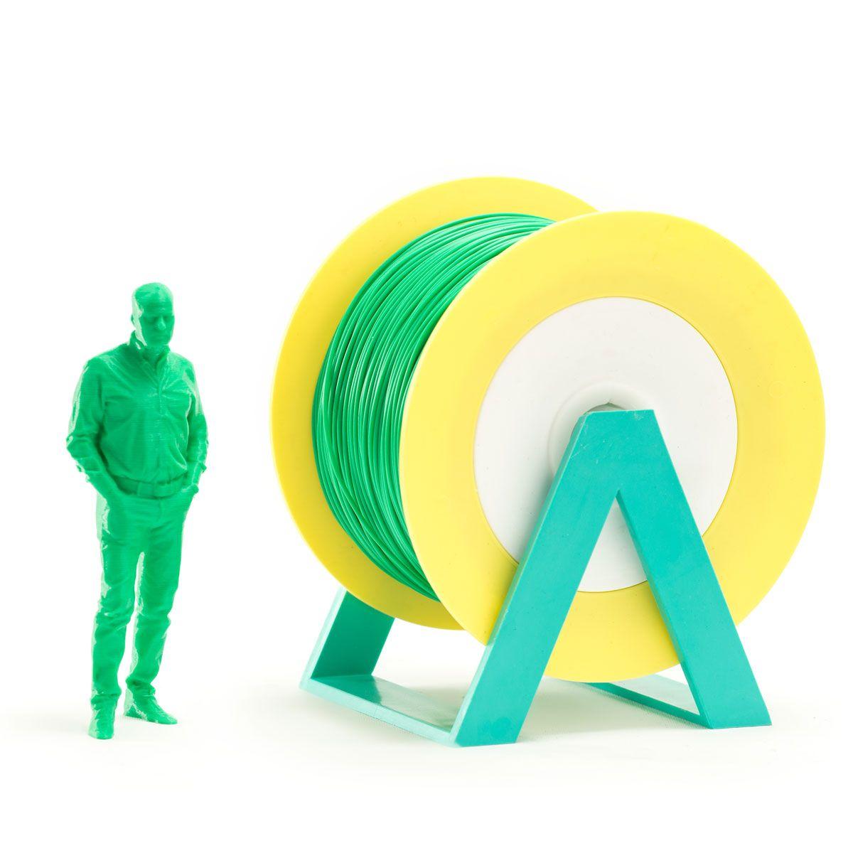 PLA Filament | Color: Green Fern