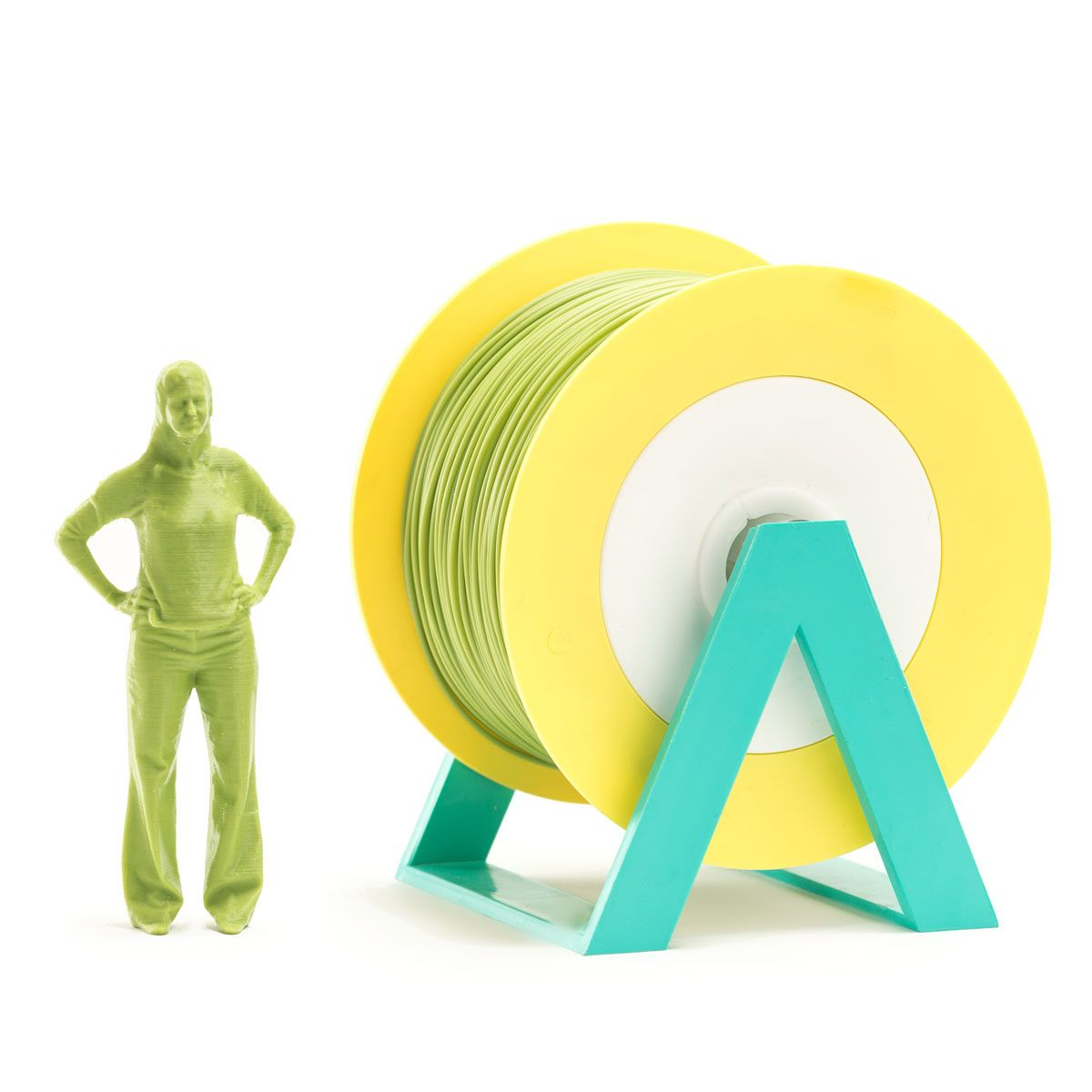 PLA Filament | Color: Sage Green
