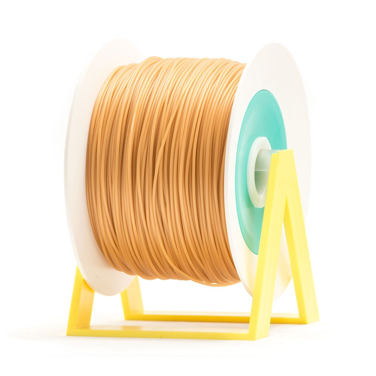 PLA Filament | Color: Champagne