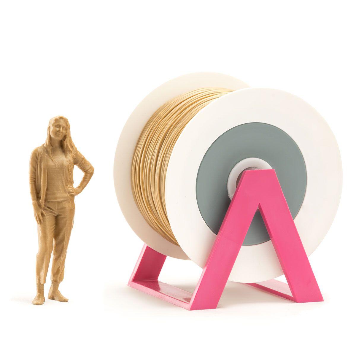 PLA Filament | Color: Gold