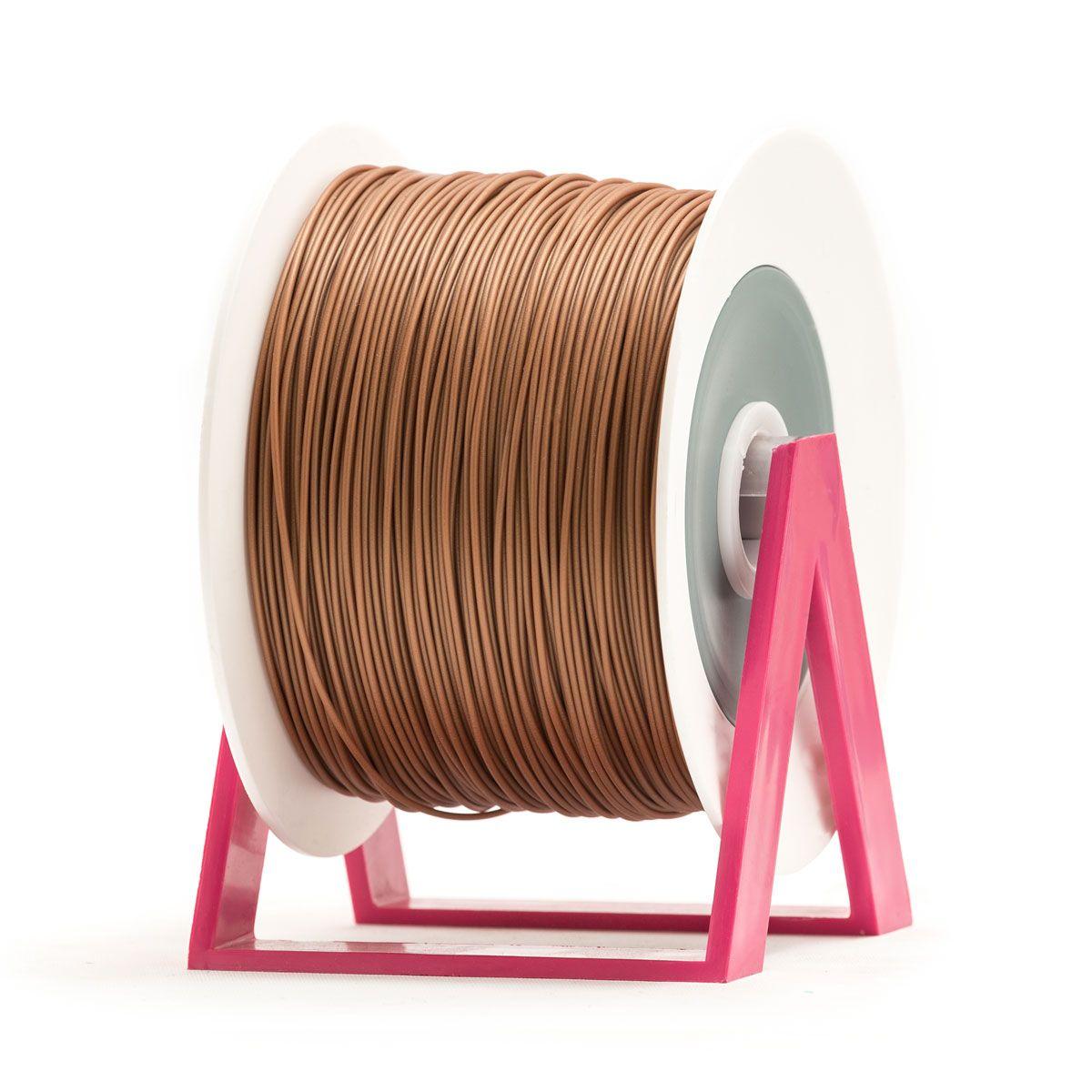 PLA Filament | Color: Bronze