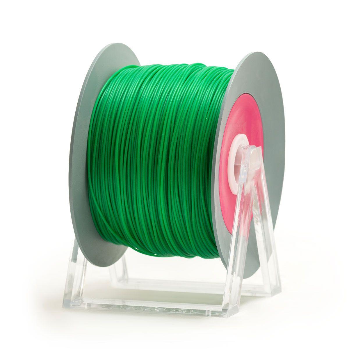 PLA Filament | Color: Iridescent Green