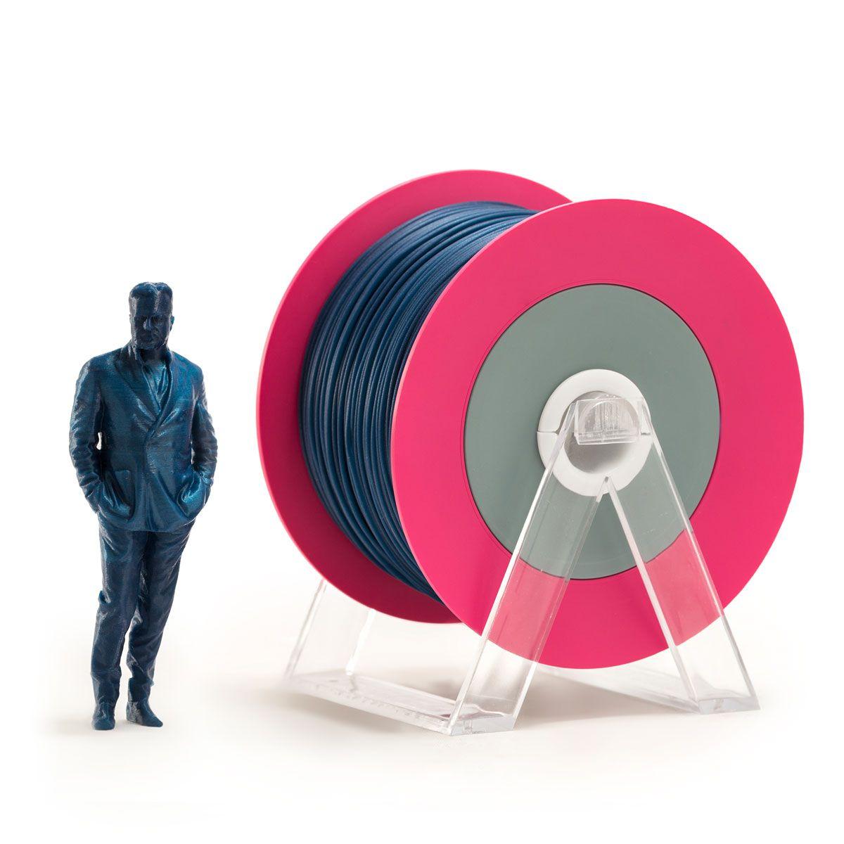 PLA Filament | Color: Glossy Blue