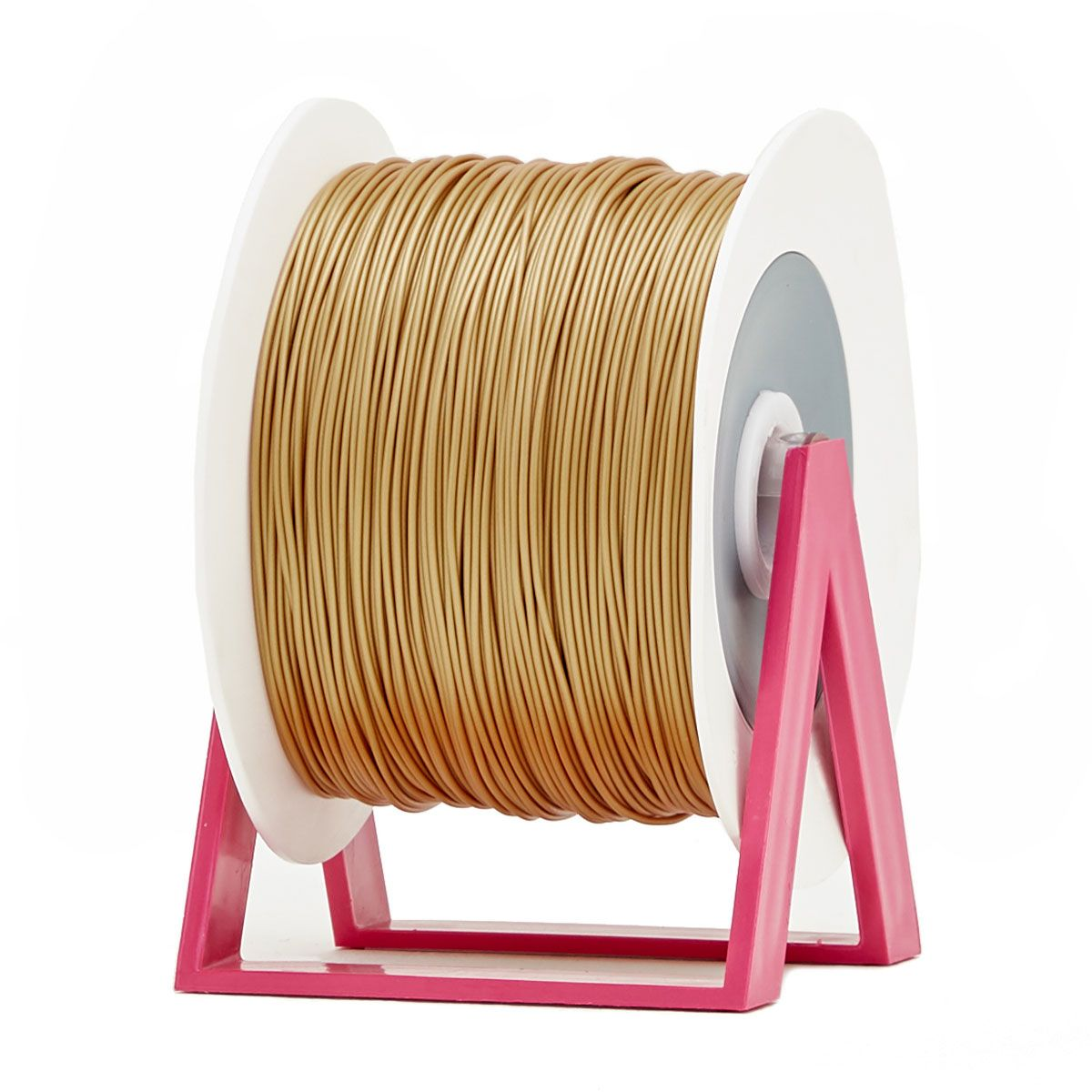 PLA Filament | Color: Antique Gold