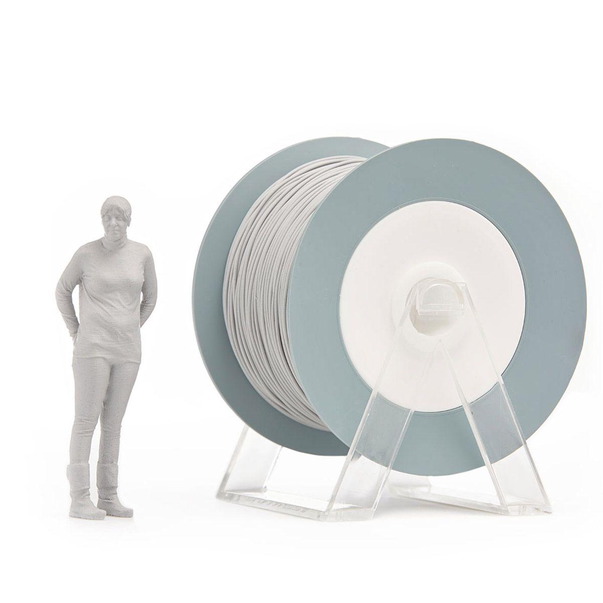 PLA Filament | Color: Concrete Effect