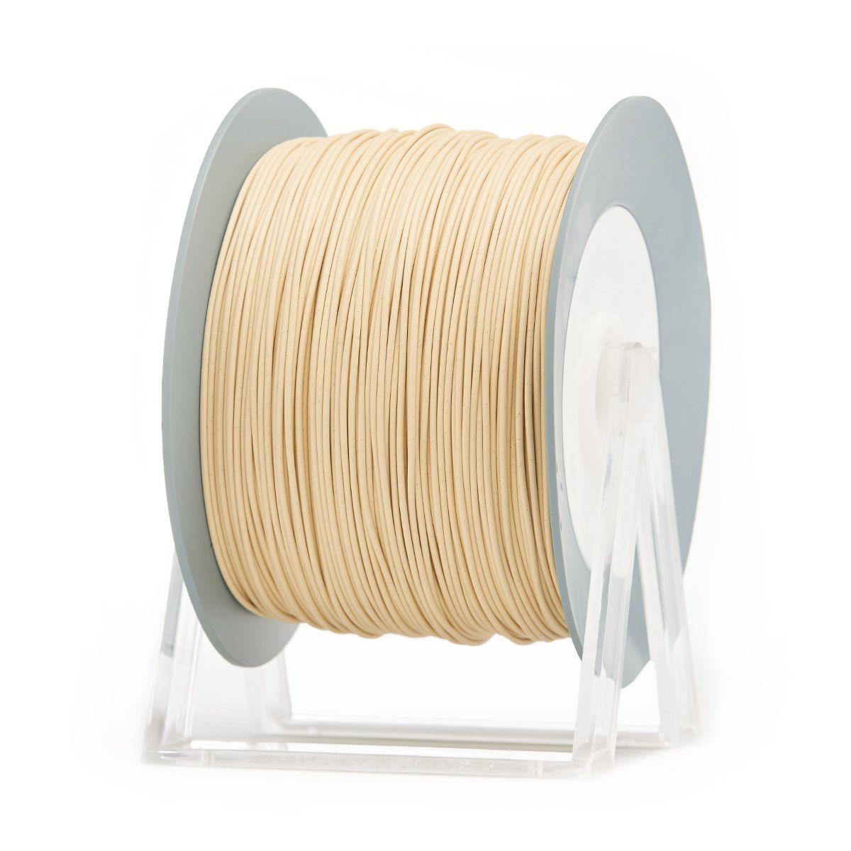 PLA Filament   Color: Travertine Effect