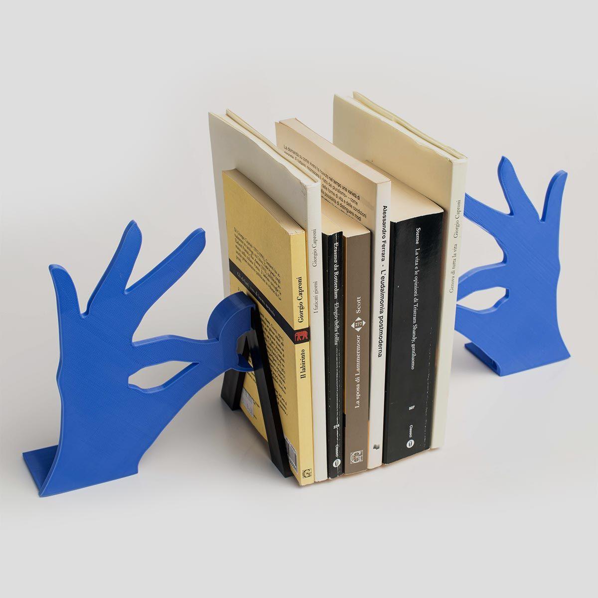 Biblio [Bookends]