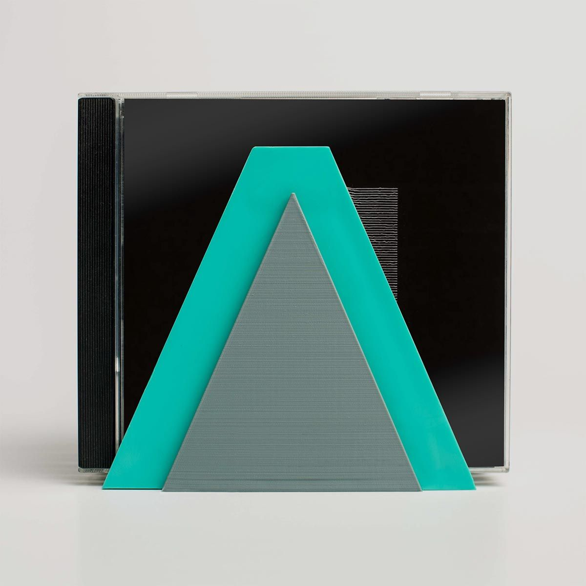 Compact [CD Holder]
