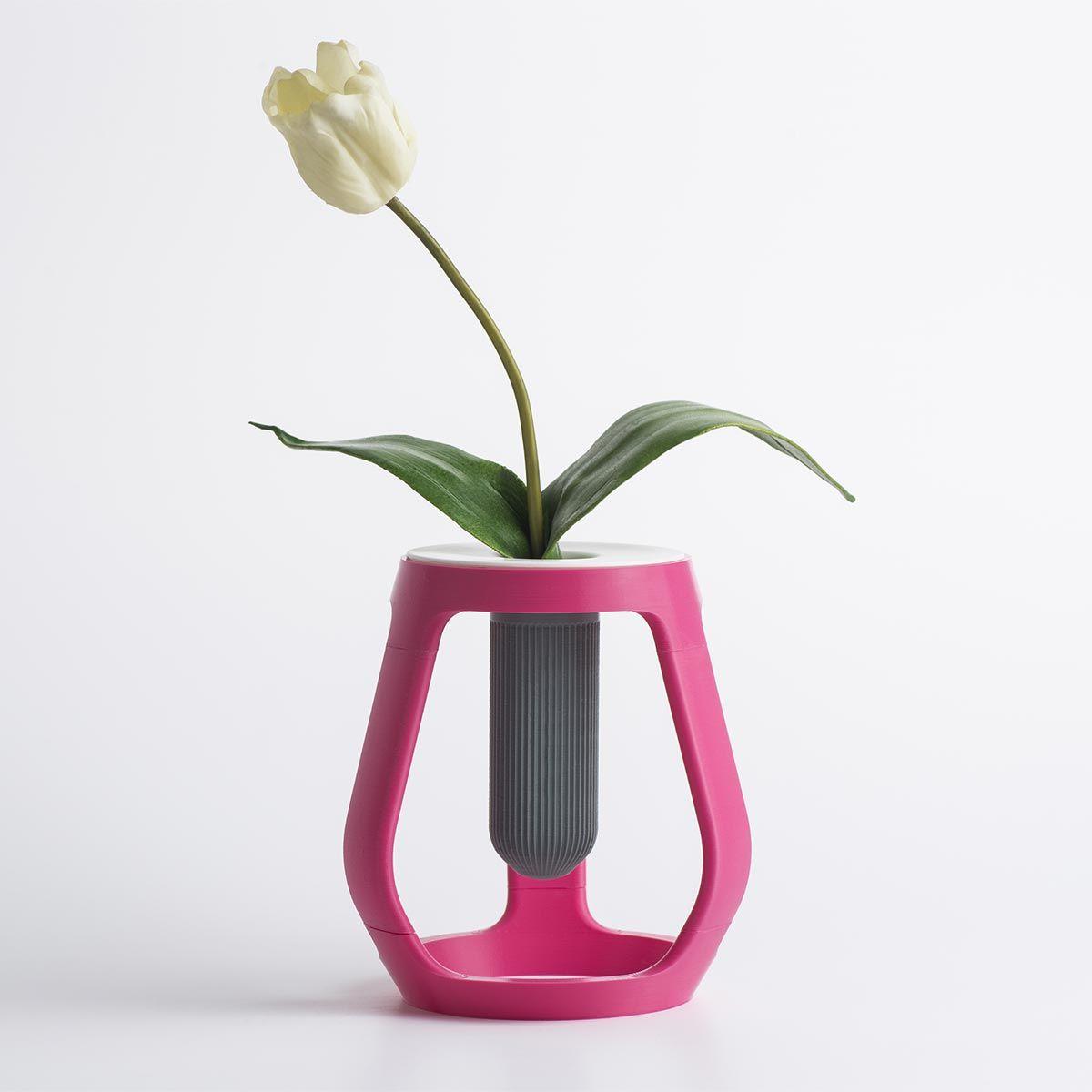 Gravity [Flower vase]