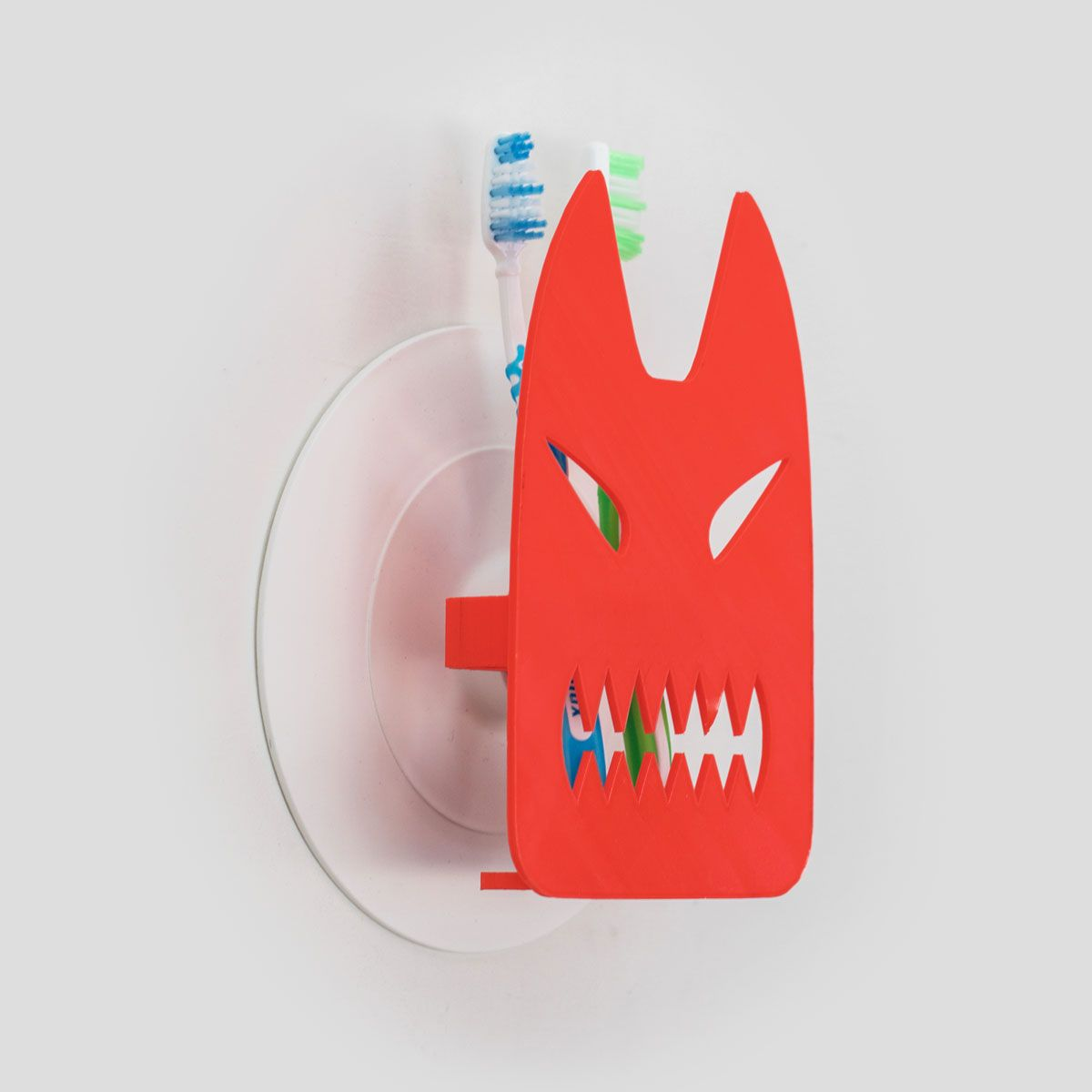 Toothy [Toothbrush Holder]