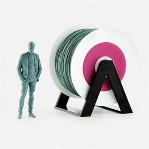 EUMAKERS 3D Filament Spool