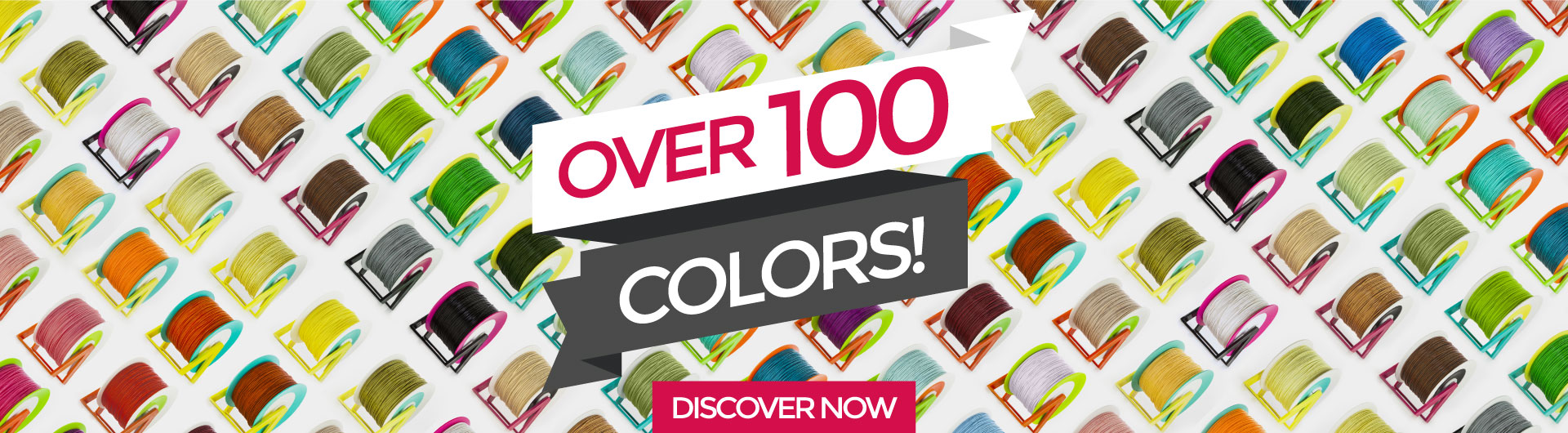 Over 100 Colors